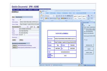 software_documental_prevencion_riesgos_laborales_industria_metalurgica